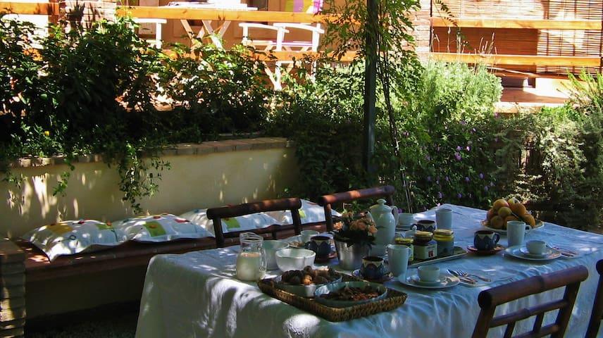 A casa da Francesca - Caltagirone - Villa