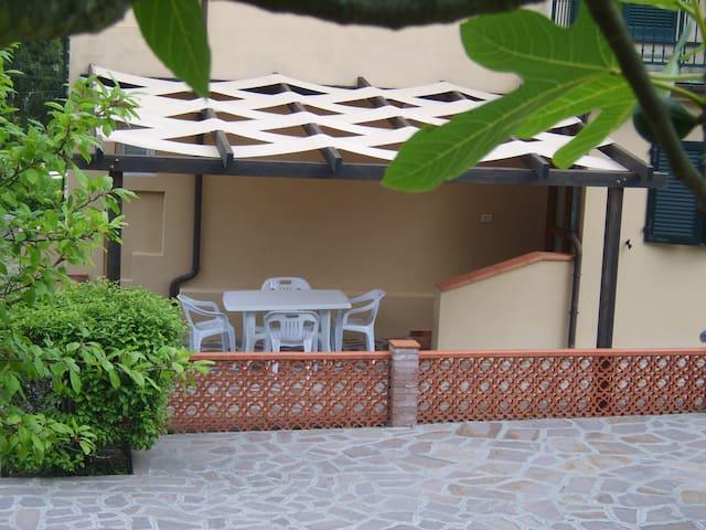 2 roomed house at Elba Island - Portoferraio