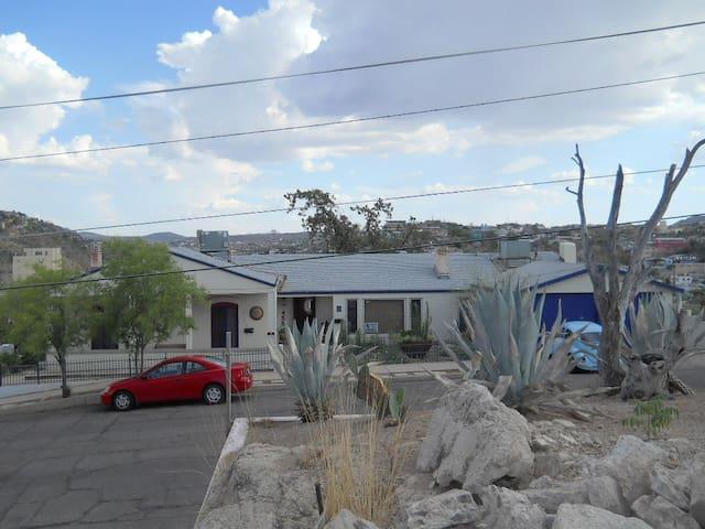 """Dos Marias"" retreat in Nogales AZ - Nogales - Квартира"