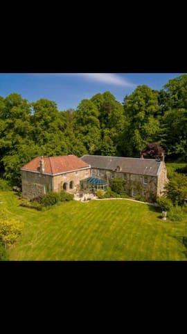 Mill House Country Hideaway - Newbridge - Huis