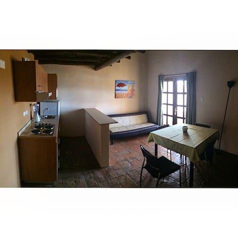 Apartahotel Hipocampo Adicora - Adicora - Apartment
