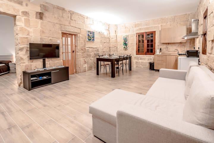 120 Lapsi Apartment 1 - Saint Julian's - Apartament
