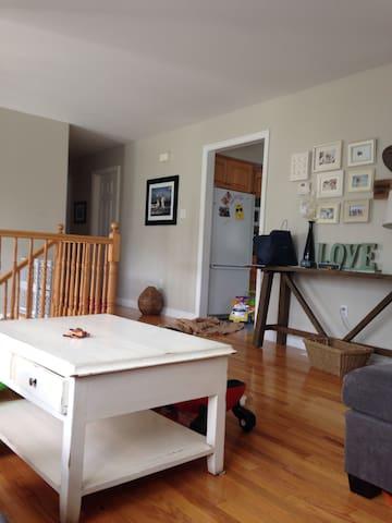 Family home - Middle Sackville - Departamento