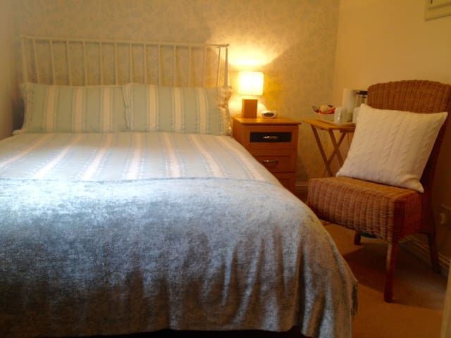 Double room in family home. - Inverness
