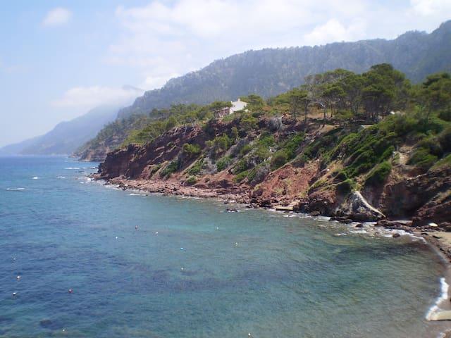 Apartment in Es Port d'es Canonge - Balearic Islands - Leilighet