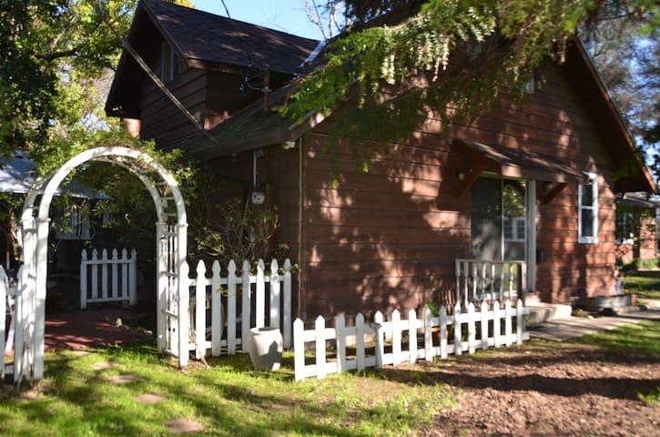 Private Studio Retreat on a Ranch - Orangevale - Villa