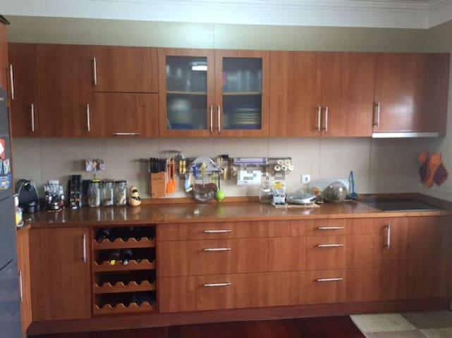 TEST NICE APARTMENT IN ARCOZELO - Arcozelo - Lägenhet