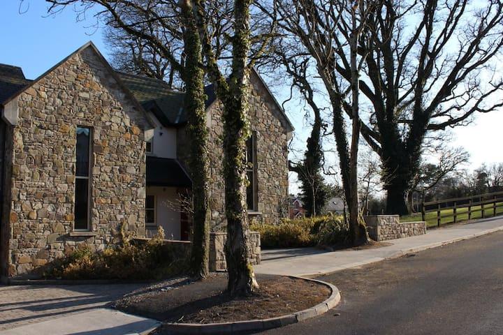 15 Lakeside View Mountshannon Clare - Mountshannon - Hus