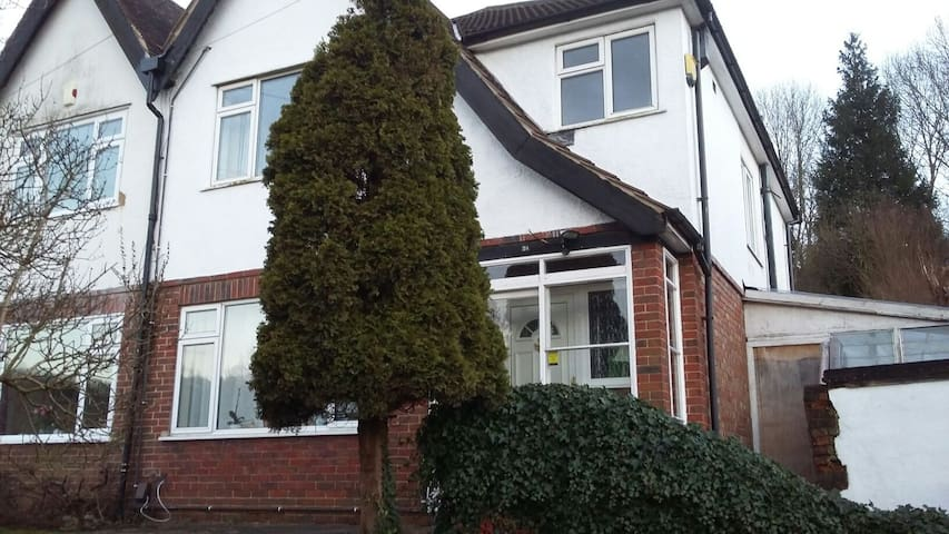First class value for money in a great location - Warlingham - Hus