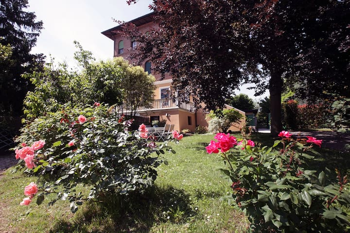Two steps from Treviso city center  (Venice) - Treviso - Daire