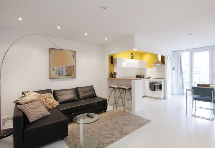 ShortStay apartment Breda Center(B) - Breda - Lägenhet