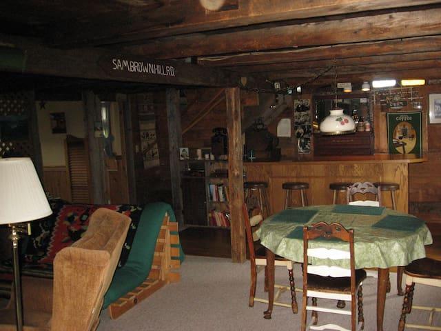 Tompeca Cottage - Brownfield - Rumah