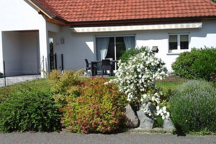 Belle villa tout confort - Vieux-Thann - Casa
