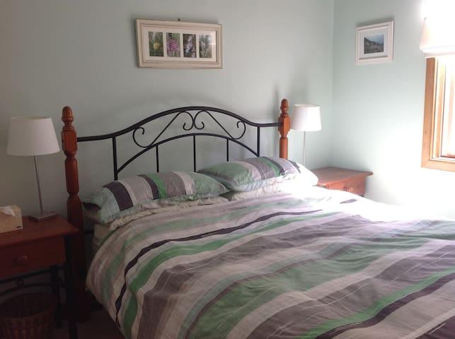 Comfortable, rural home - Galston - Casa