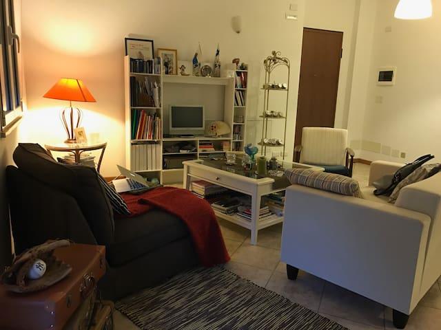Two bedroom apartment in San Marino - Dogana - Departamento