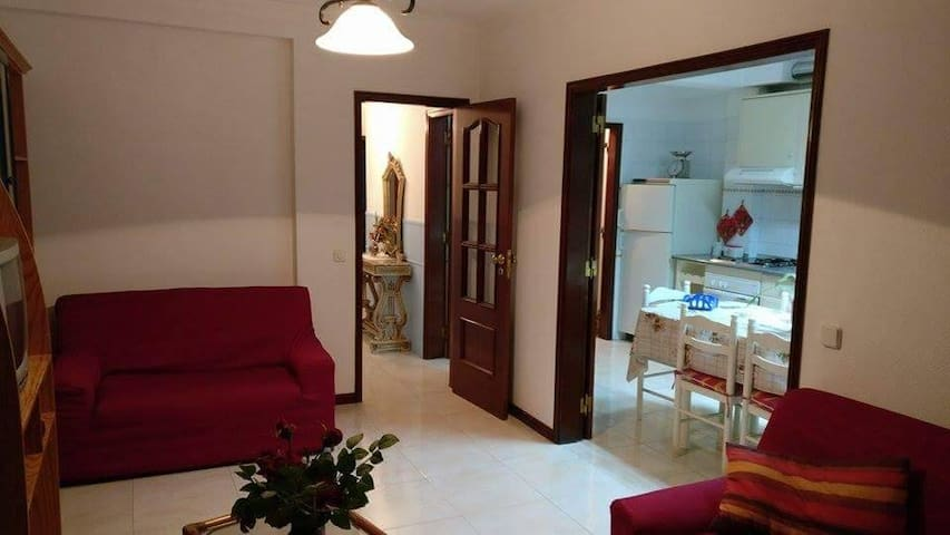 Casa da Vila - Vila Real de Santo António - 公寓