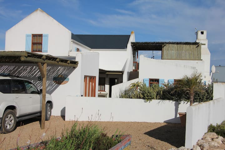 Family Tides Tops - Paternoster