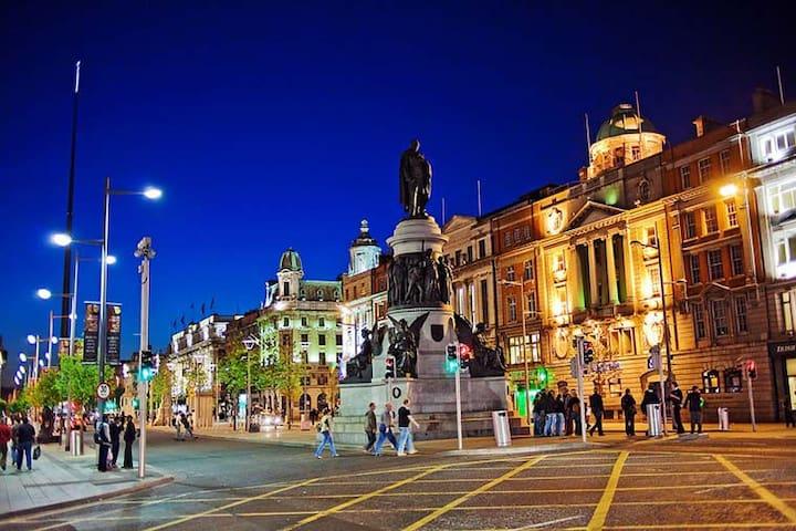 City Centre - Cozy and Special - Dublin - Daire