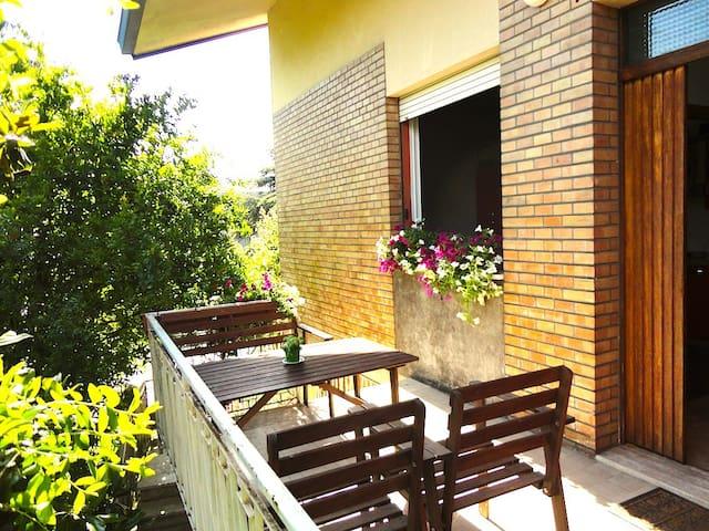 RAVENNA cozy Villa with garden - ラベンナ - 別荘