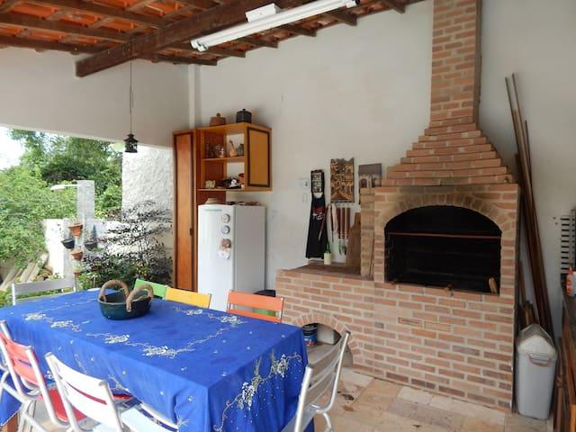 Casa em Itaúna - Saquarema - Talo