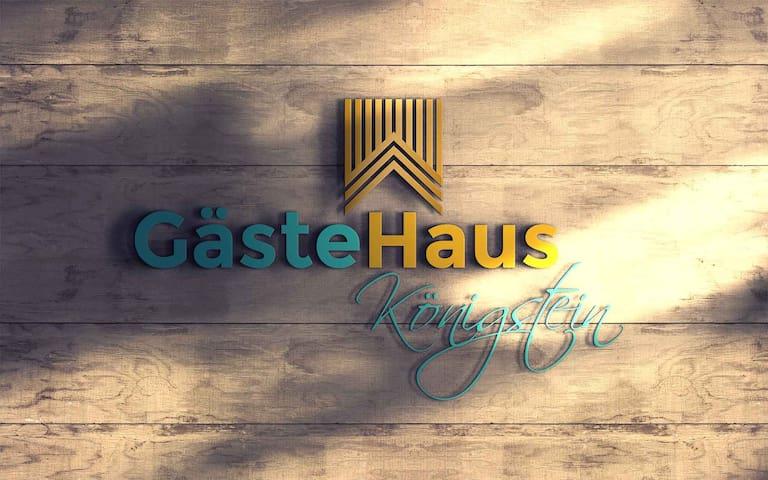 Im Herzen der Altstadt gelegen - Königstein im Taunus - Lägenhet