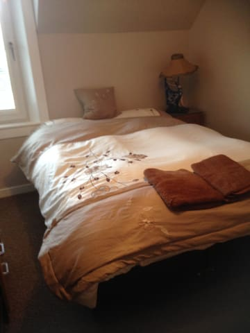 Double room in Rosyth - Rosyth