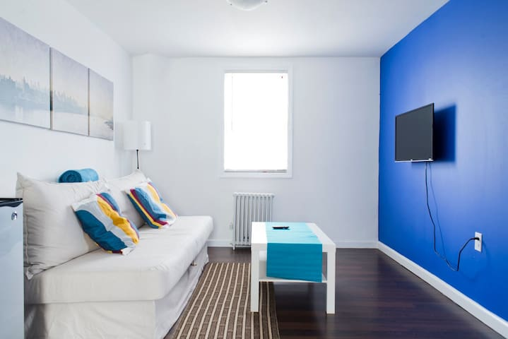 blueWave.place Piscataway - Piscataway Township - Rumah