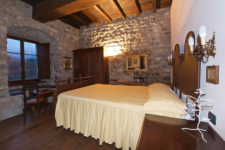 Castello dell'Aquila Gragnola 2 - Gragnola - Linna