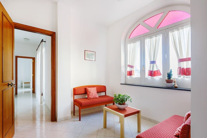 Casa al Belvedere - Vico Equense - Dom