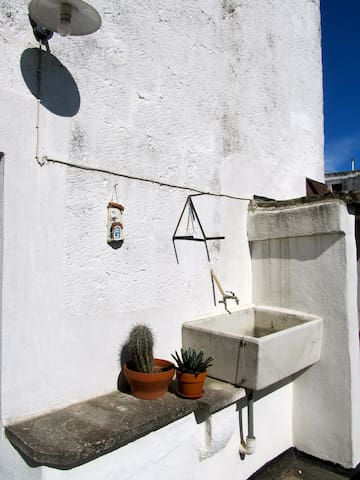 Between see and olives in Salento! - Soleto