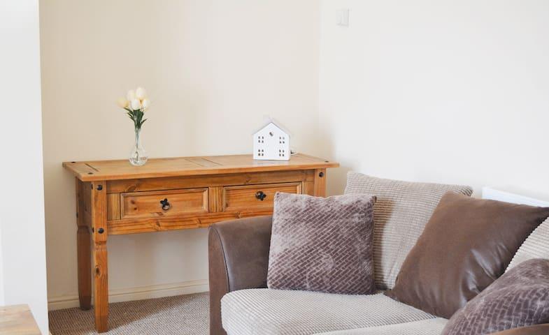 Hillside Cottage, Charming 2 bedroom Home - 畢曉普奧克蘭(Bishop Auckland) - 獨棟