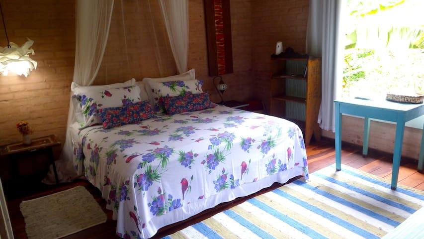 Decorated Suite King - Olinda