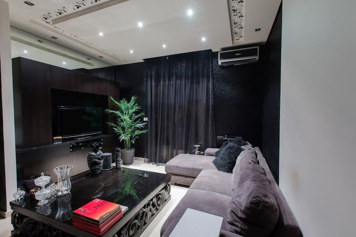 Luxurious apartment in Dekwaneh - Matn - Appartement