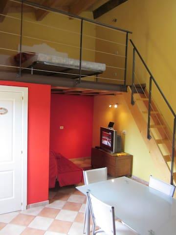 Suite a Tocco Casauria Pescara - Tocco Da Casauria - Huis