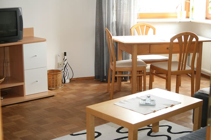 Nice furnished holiday apartment - Eppingen - 離れ