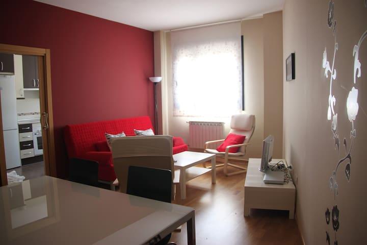 Tourist apartment in Avila  - Ávila - Leilighet