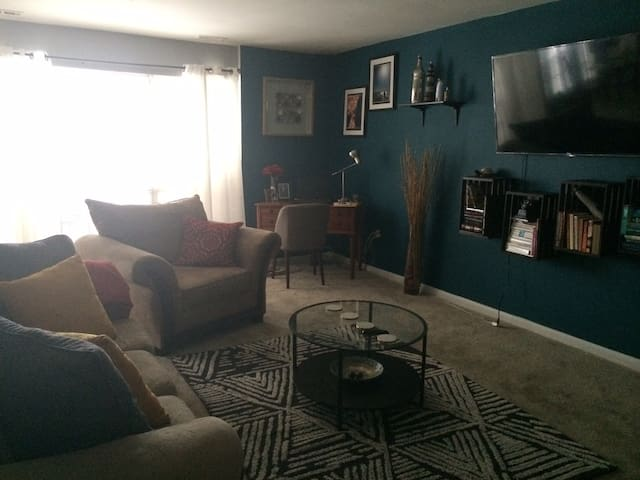 Clean and Cozy - Gloucester Township - Appartement