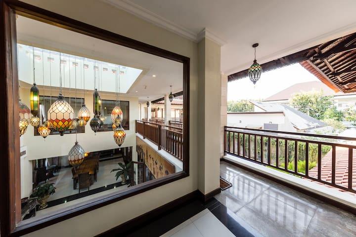 Cozy room beautiful decor - denpasar - Lägenhet