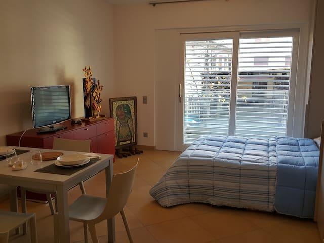 Nuovissimo appartamento a pochi passi dal lago - Lugano - Apartment