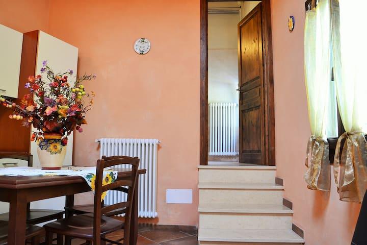 App. Menta - 3  Borgomaro - Borgomaro - Apartamento