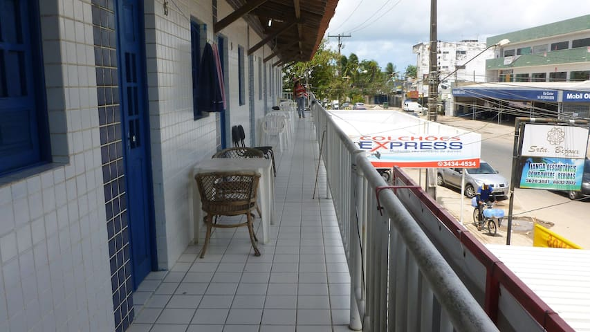 Residencial do Janga - Paulista - Daire