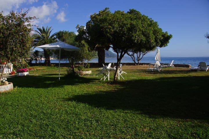 Thalassa Garden Corfu  - Corfu - Villa