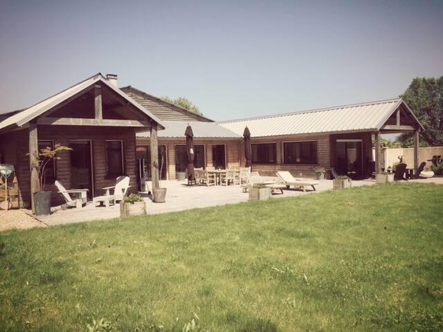 Location estivale - Grosrouvre