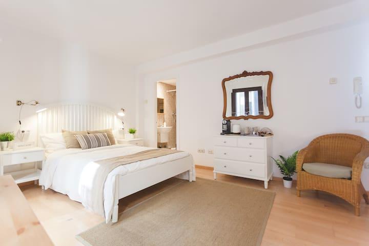 Precioso Loft en Cor del barri vell - Girona