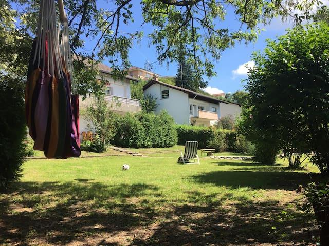 Villa Bella Vie - Hohentengen am Hochrhein - Apartmen