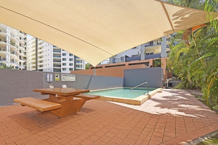 Private Room in CBD with Ensuite - Darwin - Pis
