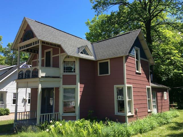 Petoskey Summer Cottage - Petoskey - Dům