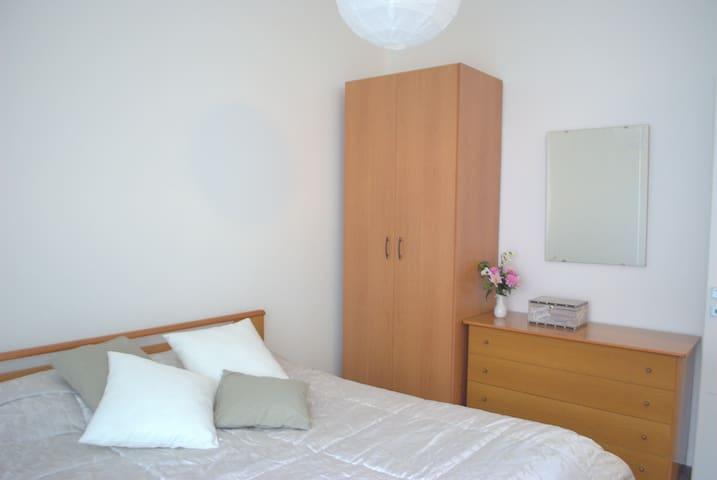 Osimo city center, Conero and surrounding cities - Osimo - Apartamento