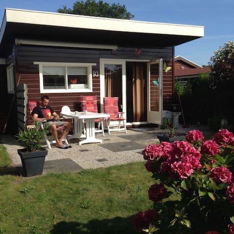 Lovely holiday house Oostvoorne 2.0 - Oostvoorne - Hus