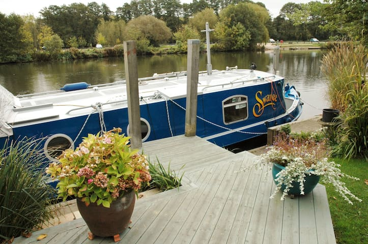 Swanee - Shepperton - Boot